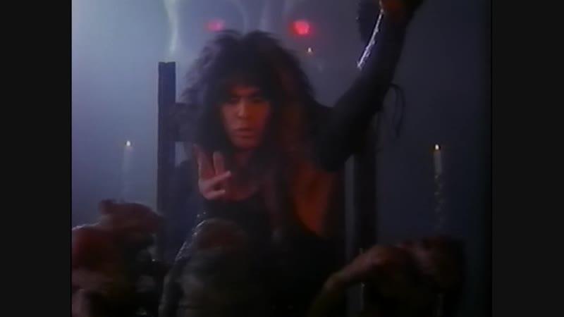 W.A.S.P. - Scream Until You Like It (1987)