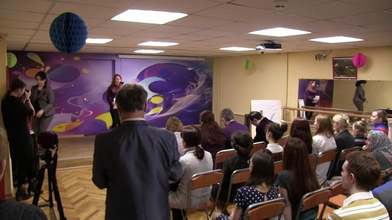 Конкурс молодых поэтов Поколение новой России-2017 1 тур