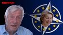 Der Rote Platz 51: Die NATO übernimmt die Europäische Union