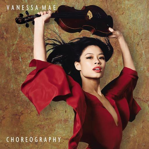 Ванесса Мэй альбом Choreography