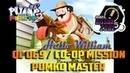 Hello William QC 069 CO-OP MISSION PUMKO MASTER PUMP IT UP FIESTA 2 MISSION ZONE ✔