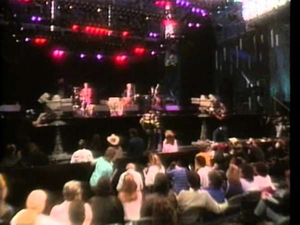 Stray Cats - This Countrys Rockin