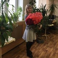Анна Андреева-Моллерова