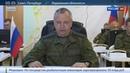 Новости на Россия 24 Российские летчики внесли решающий вклад в штурм Пальмиры