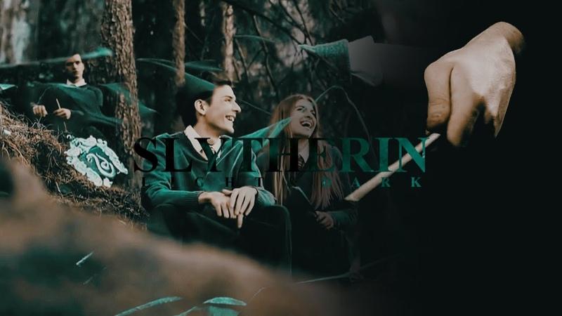 • Slytherin House [Light Dark]