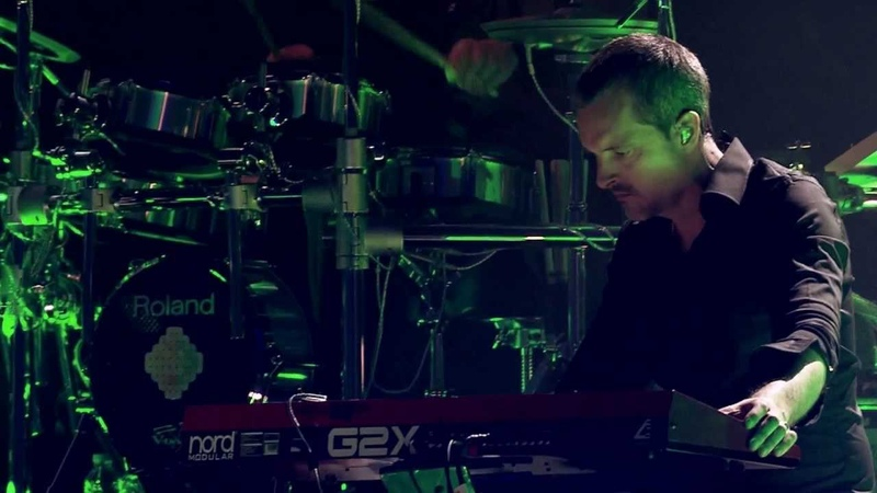 Schiller - Soho Atemlos Live 2010 HD 1080p