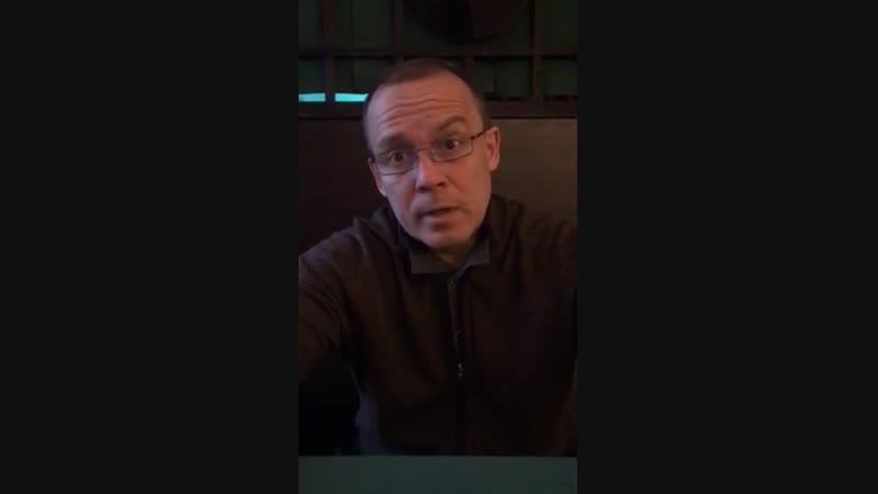 Директор Пономарев Андрей о продукции Бешеная селедка