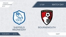 AFL19. England. Championship. Day 3. Sheffield Wednesday - Bournemouth