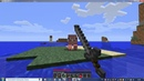 Maincraft версия 1 6 4 выживание с нуля до алмазника 1 Часть