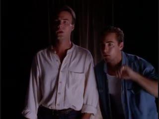 Дом Ночных Грез The Exotic House Of Wax (1997) смотреть онла(1)