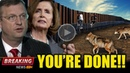 Pelosi UNDER FIRE Right After Rep. Doug Collins UNBLOCKS THIS BOMBSHELL TRUTH Over BORDER!! (VIDEO)