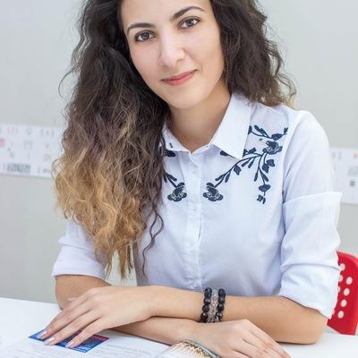 Анна Давидян