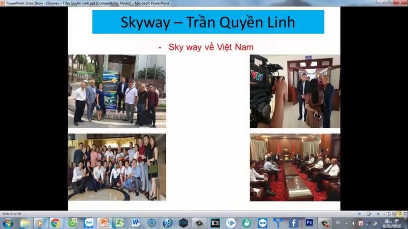 Skyway gấp gấp còn 2 ngày nữa Hướng dẫn mua cổ phiếu khuyến mãi sự kiện SkyWay