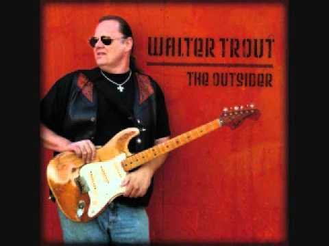 Walter Trout - All My Life