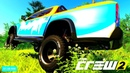THE CREW 2 GOLD EDiTiON FUN-RACE (LiVE REPLAY) САЛЕМ-ВУДС 1:38.908 PART 589 ...