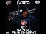 Barrage 7 - Capital Funishment - Mc Funsta &amp Dj Power