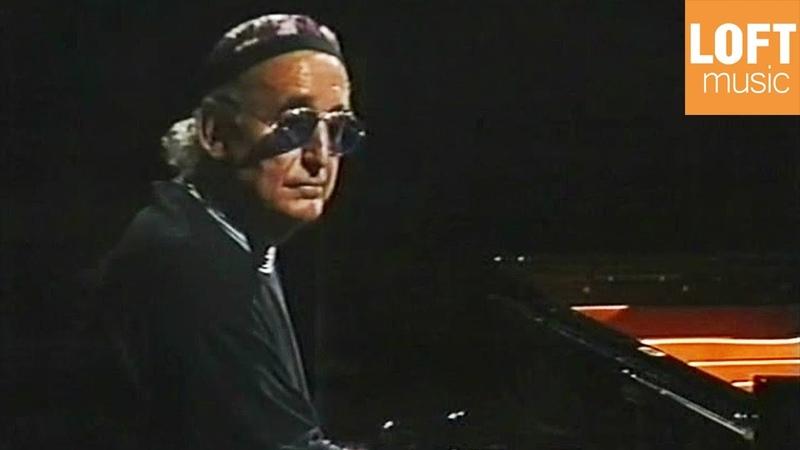 Friedrich Gulda: Piano Solo (1989)