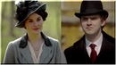 Downton Abbey / Аббатство Даунтон (Mary & Matthew) - What are you waiting for