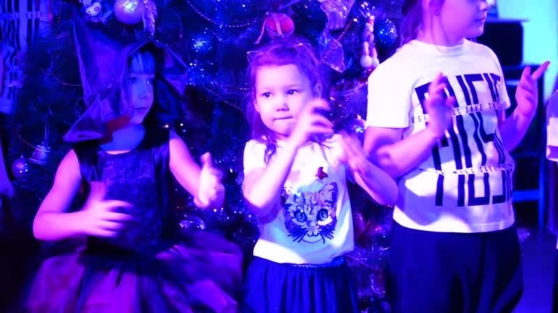 2Dance kids - С Новым Годом!