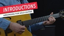 Arranging for Solo Guitar: Introductions and Endings | Intro Chord Progressions | Berklee Online