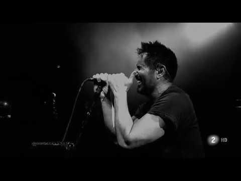 Nine Inch Nails - Live: Black and Blue and Broken Bones