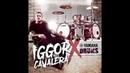 Yamaha Drums welcomes IGGOR CAVALERA Cavalera Conspiracy Mixhell Soulwax Sepultura