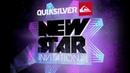 Quiksilver NEW STAR 2013 by Nokia - 9 марта, курорт Игора! (theissport)