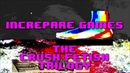 Increpare Games The Crush Fetish Trilogy