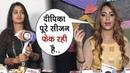 Dipika Kakar Ko Lekar Arshi Khan Ne Diya Controversial Statement | Bigg Boss 12