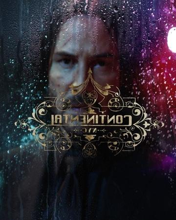 "John Wick: Ch 3 - Parabellum on Instagram: ""We'll be seeing you… John Wick: Chapter 3 – Parabellum is in theaters May 17. JohnWick3"""