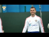 Акинфеев завершил карьеру в сборной России по футболу