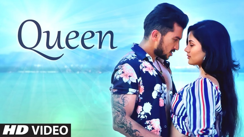 QUEEN Latest Video Song | Aditya Narayan, Malik Sahab | Feat. Priya Patel, Suraj Khandelwal
