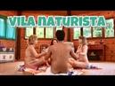COLINA DO SOL VILA NATURISTA PARTE 01 NATURIST VILLAGE IN BRAZIL