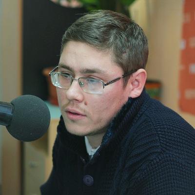 Андрей Якутов