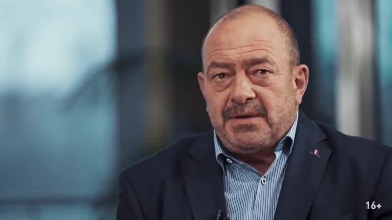Кожухов_ Кадыров и Аушев, Путин и Юмашев, Афганистан и Крузенштерн