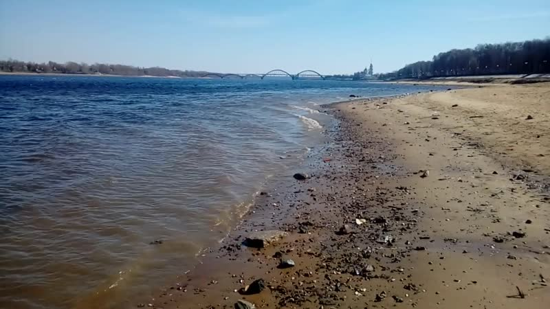 2019-04-24 12-40-24 Течёт река Волга...