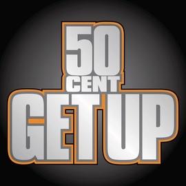 50 Cent альбом Get Up