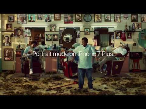IPhone 7 Plus — Barbers — Apple 中文字幕附歌詞