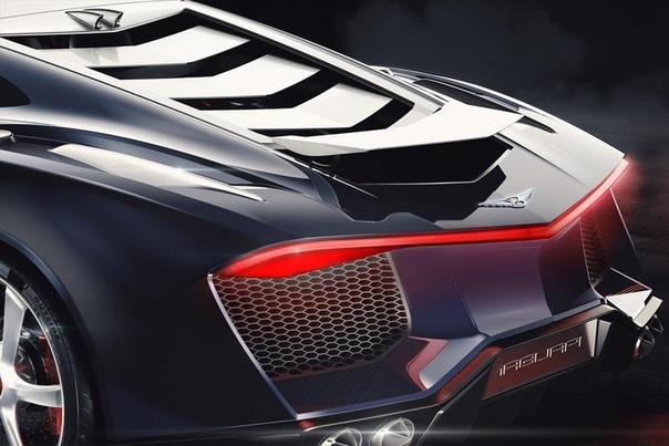 Возрожденная Hispano Suiza показала суперкар за 163 миллиона рублей. Возрожденная испанская компания Hispano Suiza представила суперкар под названием Maguari HS1 GTC стоимость 2,2 млн евро