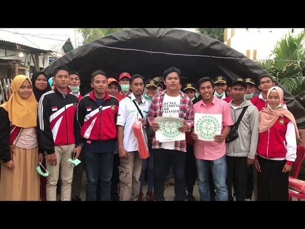 PPI Peduli Sulteng di Kabupaten Sigi   DokumenkuXYZ
