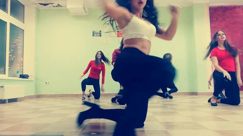 Vi Dance high heels 💥 Наши красотки 🔥 группа Lady dance MIX начинающие И не только 😉 moonlight vidance