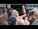 Anna Faris poses for fans at the Overboard Premiere in Westwood - Subscribe