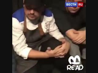 В Хабаровске накрыли БДСМ-клуб