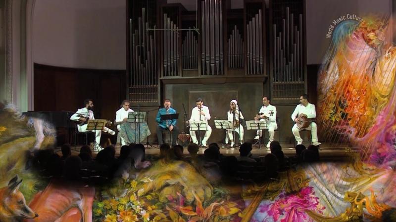 Арт-концерт Тайна   Мюзик Холл 21.10