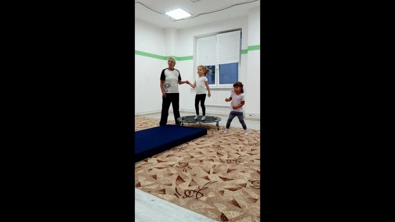 Цирковое искусство. Студия танца Paradox. Санкт-Петербург.