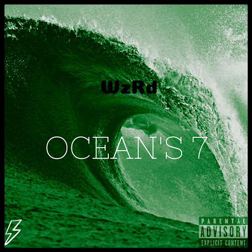 WZRD альбом Ocean's 7