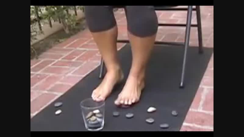 5 Плантарный фасциит (пяточная шпора) - лечебные упражнения 4