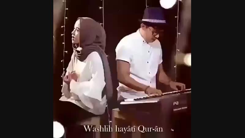 МаШа Аллаһ