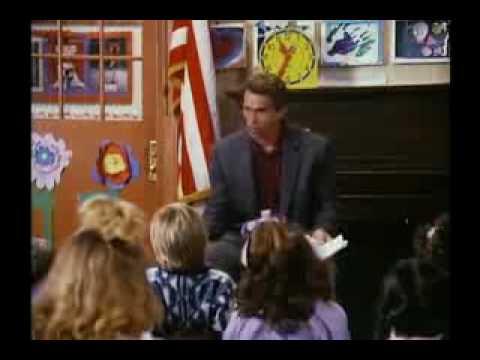 Kindergarten Cop Trailer - Arnold Schwarzenegger 1990