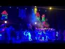 16.10.2018. Отрывок из спектакля «Вкусная сказка»